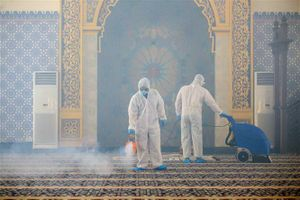 Brunei đánh dấu một năm không ghi nhận ca lây nhiễm trong cộng đồng