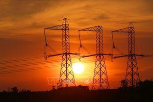 An ninh hệ thống điện - Bài 1: Tiết giảm nhằm đảm bảo an toàn hệ thống