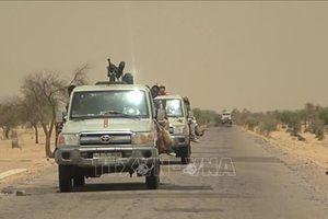 Tiếp diễn giao tranh ác liệt tại biên giới Mali - Niger