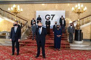Hội nghị nhóm G7 kết thúc với thông điệp gửi tới Nga, Trung Quốc