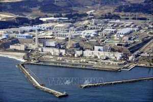 Nhật - Hàn vẫn bất đồng về các vấn đề lịch sử thời chiến và xả nước nhiễm xạ