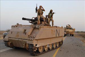 Đàm phán giữa các bên ở Yemen thất bại
