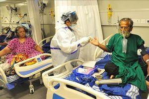 Chuyên gia y tế dự báo dịch tại Ấn Độ có thể khả quan hơn từ giữa tháng 5