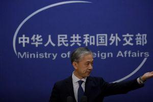 Trung Quốc lên án tuyên bố của nhóm G7 chỉ trích Bắc Kinh