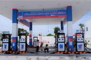 Xử phạt cây xăng ở Quảng Nam 40 triệu đồng vì vi phạm hành chính