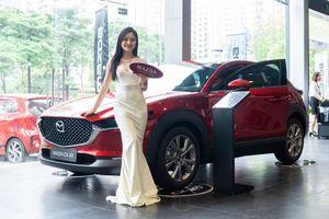 Bảng giá xe Mazda tháng 5/2021: Thêm 2 sản phẩm mới