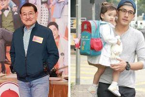 Bố Lưu Khải Uy ngầm tiết lộ về tình cảm của con gái Dương Mịch dành cho mẹ chỉ bằng một câu nói?
