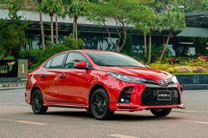 Top 5 xe thể thao giá rẻ đáng chú ý tại Việt Nam