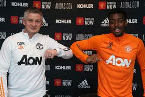 MU đưa một loạt cầu thủ trẻ tham dự trận gặp Roma