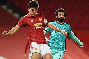 MU đá bù với Liverpool vào ngày 14/5, đón khổ hình 5 ngày 3 trận