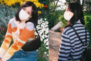 Lisa tung loạt ảnh vi vu đảo Jeju cùng Jisoo, ảnh phim kiểm chứng body và nhan sắc đời thực của 2 mỹ nhân BLACKPINK