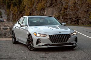 Top 10 ôtô động cơ V6 tốt nhất năm 2021