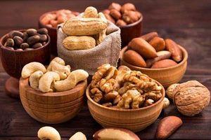 Thực phẩm cực giàu chất sắt bạn nên bổ sung thường xuyên