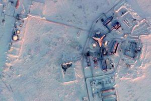 Phát hiện địa điểm triển khai ngư lôi hạt nhân Poseidon của Nga?