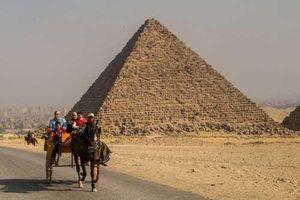 Khám phá cảnh đẹp và cuộc sống ở thủ đô xứ sở Ai Cập huyền bí