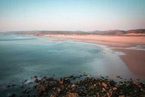 Những bãi biển đẹp nhất châu Âu cho kỳ nghỉ hè thêm ý nghĩa