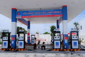 Quảng Nam cửa hàng kinh doanh xăng dầu bị xử phạt 40 triệu đồng