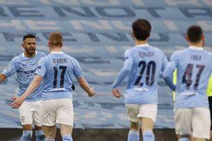 Man City lần đầu vào chung kết Champions League: Chiến thắng của sự trưởng thành
