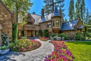 Những ngôi nhà đẹp lung linh như ở xứ sở thần tiên