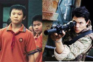 Hotboy đóng Karate Kid 'dậy thì thành công', lột xác thành mỹ nam