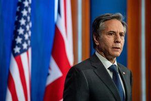 Ngoại trưởng Mỹ: Phương Tây cần 'cực kỳ thận trọng' với khoản đầu tư từ Trung Quốc