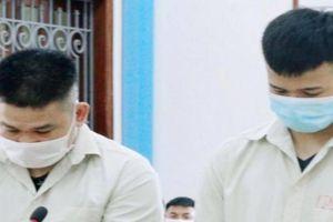 Lái xe đâm chiến sĩ cơ động tử vong ở Bắc Giang lĩnh 19 năm tù