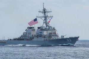 Tại sao Mỹ phải mập mờ về nghĩa vụ bảo vệ Đài Loan trước Trung Quốc?