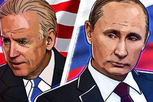 Báo Mỹ thừa nhận có cơ hội gặp nhau giữa hai ông Putin và Biden ở Baku