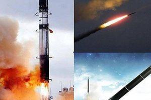 Các nhà báo hoảng sợ trước tên lửa Nga có khả năng hủy diệt nước Anh