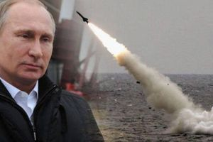 Chuyên gia: Công nghệ của Liên Xô đã giúp Nga có được tên lửa vô đối Zircon