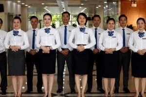 Đồng phục nhân viên - 'công cụ marketing' hiệu quả của doanh nghiệp