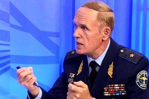 Tướng Popov: Tập trận 'sát vách' Nga của NATO chỉ như một vết muỗi đốt