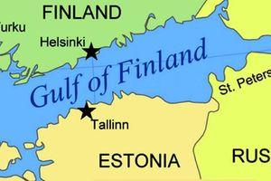 Chuyên gia Trung Quốc:Mỹ sẽ gặp rắc rối nếu đưa tàu chiến đến Vịnh Phần Lan