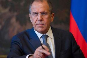 Ngoại trưởng Nga: Quan hệ Nga-EU đi vào ngõ cụt, Nga sẽ đáp trả tất cả