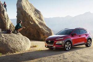 Hyundai triệu hồi xe quy mô lớn tại khu vực Bắc Mỹ