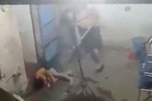 Chủ tịch nước đề nghị làm rõ vụ cha đánh con nát tay ở TP HCM