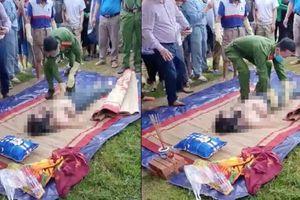 Nguyên nhân 2 người phụ nữ 'mất tích' thi thể được tìm thấy trên kênh