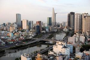 Hà Nội họp với 4 tỉnh thống nhất phương án làm đường vành đai 4
