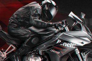Mô tô thể thao Benelli Tornado 302R 2021 ra mắt, giá 95 triệu đồng