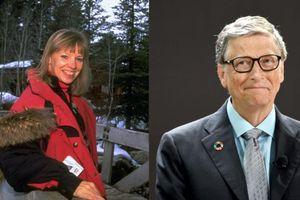 Điều bất ngờ về bạn gái cũ của tỷ phú Bill Gates: Nhân tài trong giới công nghệ