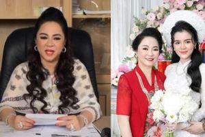 Bà Phương Hằng livestream sau lễ đính hôn, con dâu mới dạm ngõ liền có hành động lạ gây khó hiểu