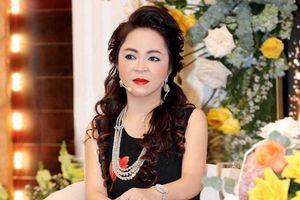 Bà Phương Hằng thừa nhận 'ngủ ít, ốm đi' do livestream gây sự chú ý, tiết lộ lý do nhắc tên nhiều nghệ sĩ