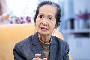 Chuyên gia kinh tế Phạm Chi Lan: Môi trường làm ăn vẫn còn bất bình đẳng