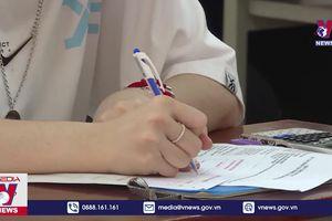 ĐH Quốc gia Hà Nội lùi thi đánh giá năng lực