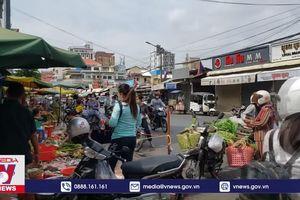 Phnom Penh dần trở lại nhịp sống thường nhật