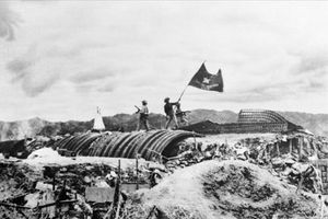 67 năm chiến thắng Điện Biên Phủ (7/5/1954-7/5/2021); Sự kiện mang giá trị và tầm vóc thời đại