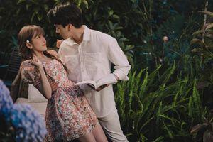 Thiều Bảo Trâm ngọt ngào trong MV 'Love Rosie' mới phát hành
