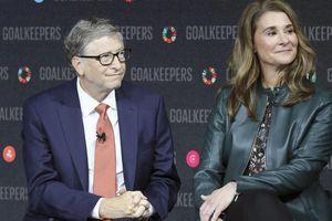 Học được gì từ việc vợ chồng Bill Gates li hôn sau 27 năm chung sống?
