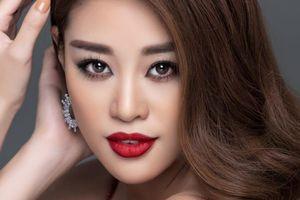 Hoa hậu Khánh Vân mang câu chuyện chống xâm hại tình dục trẻ em gái ra đấu trường Miss Universe