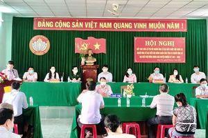 Phó Chánh án TAND tỉnh Quảng Ngãi được giới thiệu ứng cử đại biểu Quốc hội khóa XV